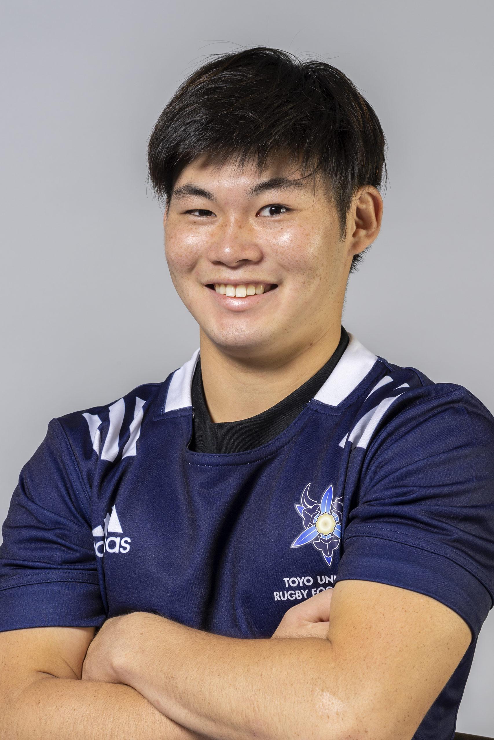 清水 良太郎 / 学年リーダー