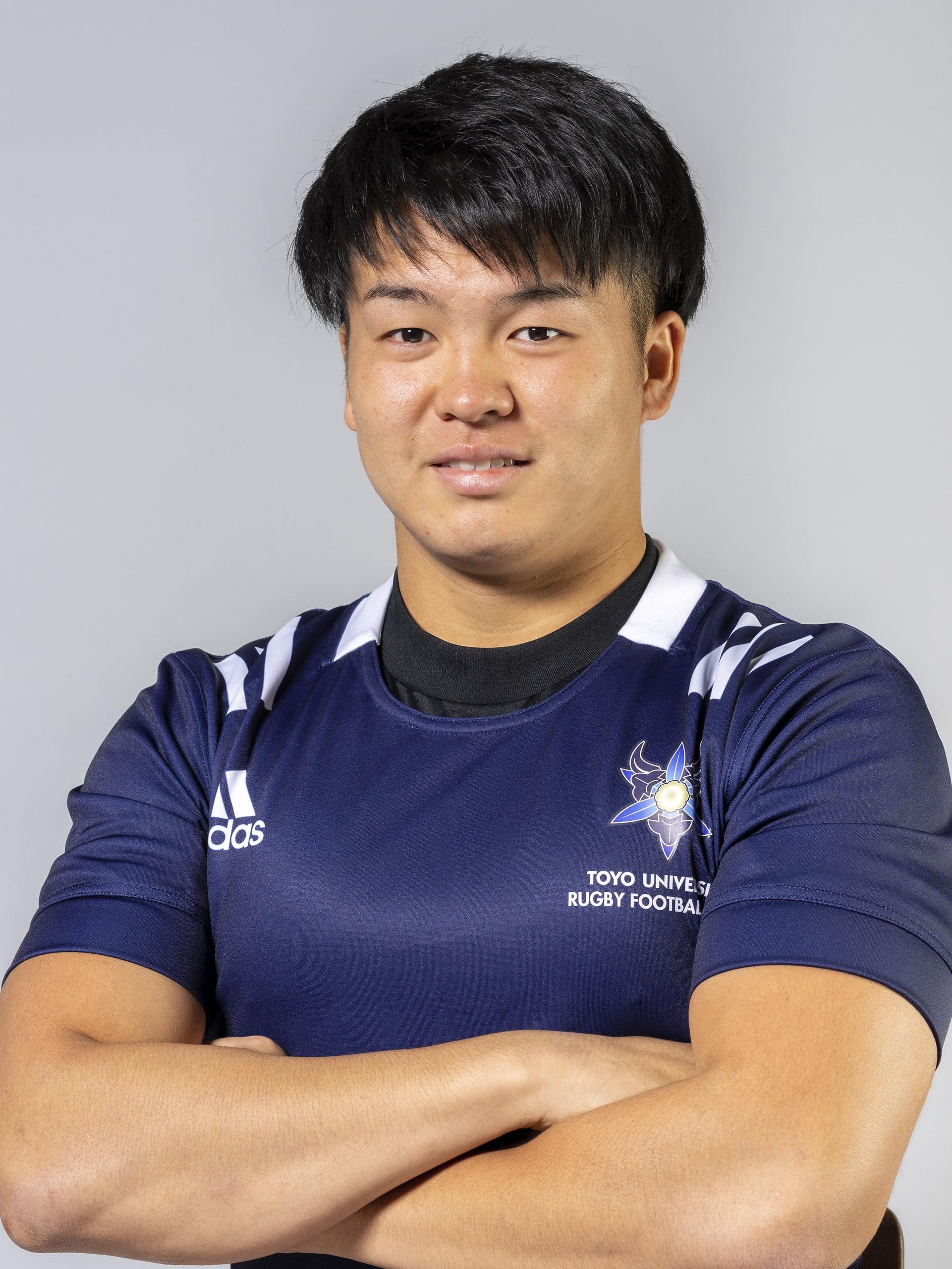 梅村柊羽 / FWリーダー