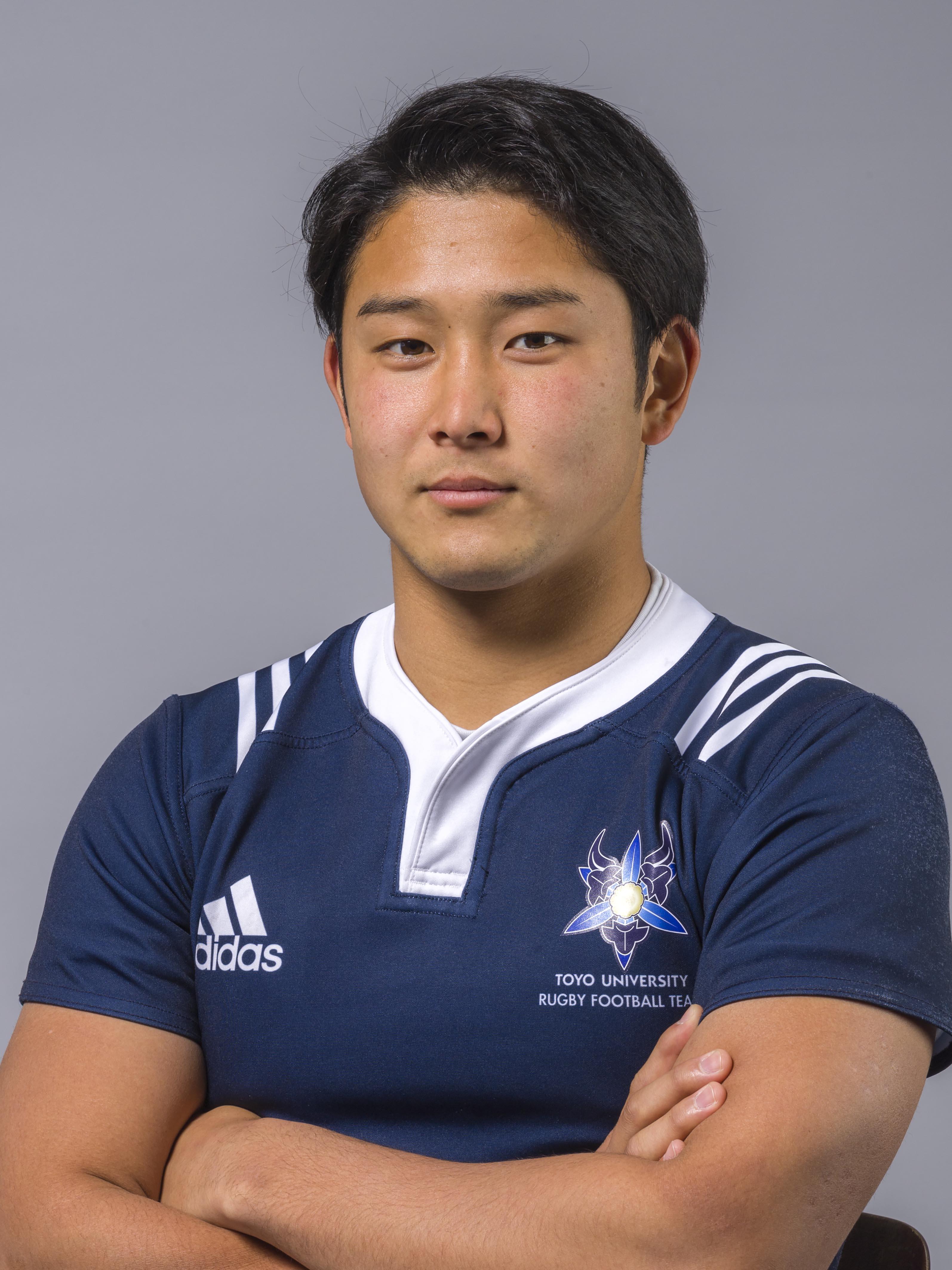 杉野幹太 / BKリーダー