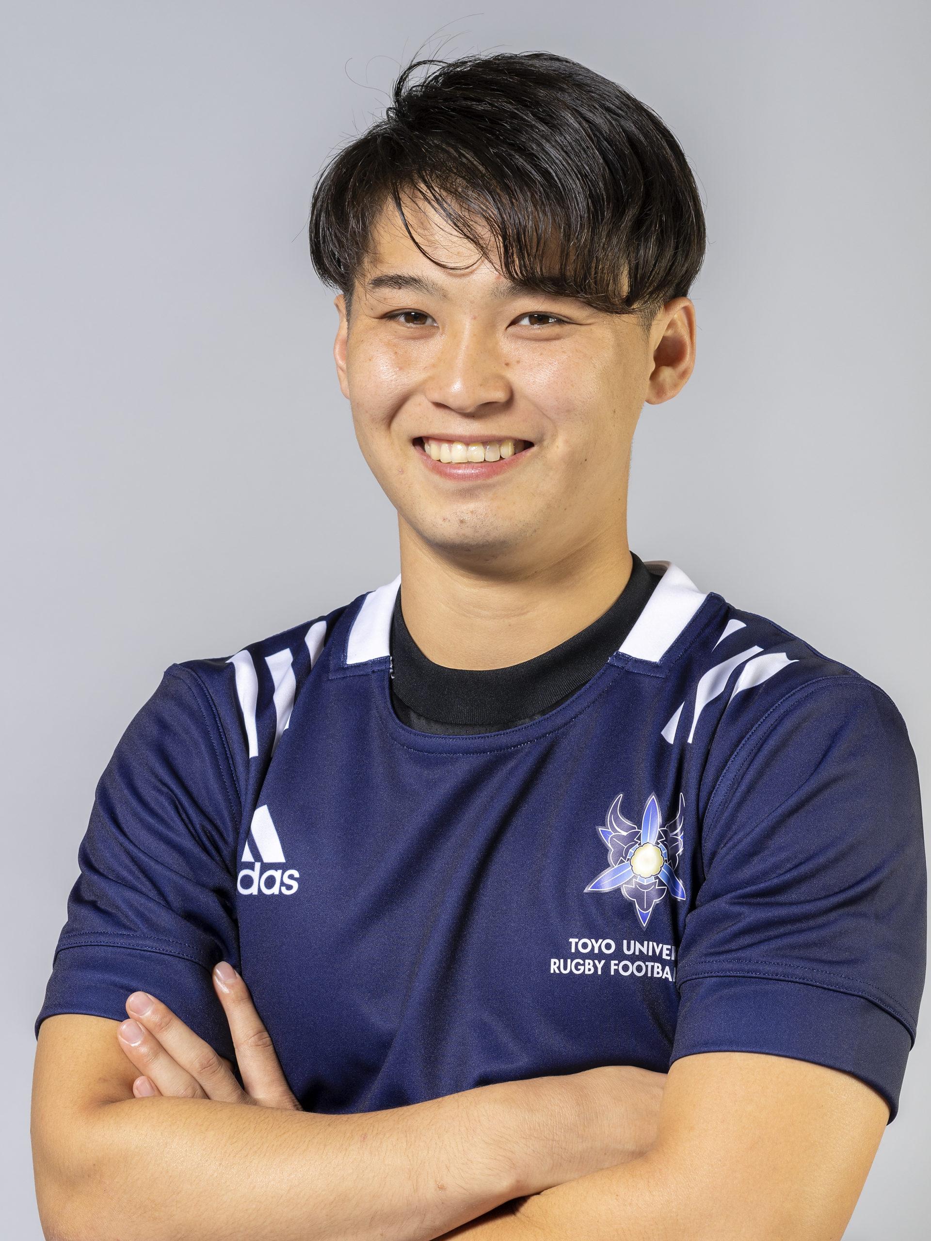 中島羅王 / 副将